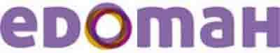 Ergotherapie-Reuver-Edomah-logo